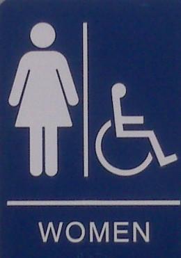 Understanding women s bathroom habits and behavior