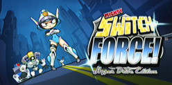 Mighty Switch Force! Hyper Drive Edition!