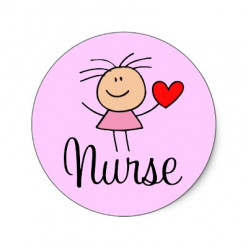 Who would be a nurse? Part Two