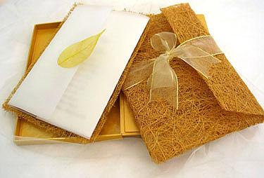 Low Cost wedding invitations aren't too difficult to come up with, just be creative and investigate your resources!