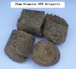 25mm EFB Briquette
