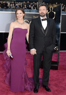 Ben and Jennifer Affleck---A Beautiful and Loving Couple