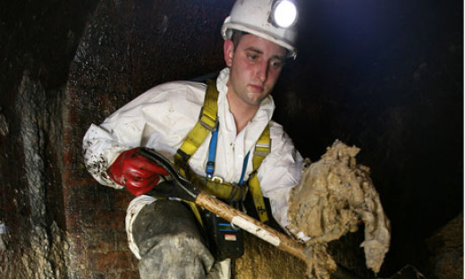 Fatberg Anyone