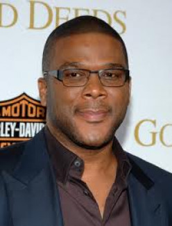 The Best of Tyler Perry