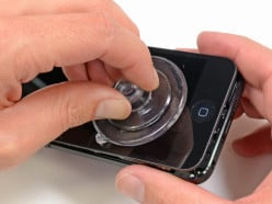 How to fix your IPhone 5 screen yourself
