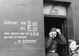 One of 22 brothels servicing Germans in Paris