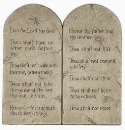 God's Everlasting Covenant (Ten Commandment Law)