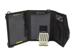 Solar on the Go: GoalZero Guide 10 Plus Adventure Kit