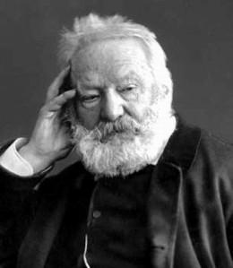 Victor Hugo - Portrait