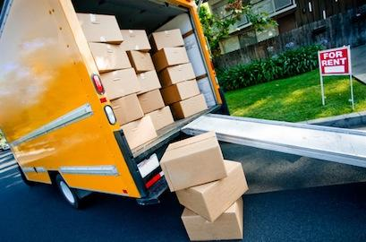Moving is a great student business idea.