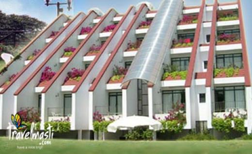 Valley View Resort