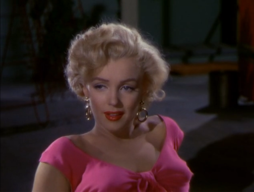 A woman's natural features are beautiful. A little enhancement might add appeal, but too much strikes me as just plain ugly. Marilyn Monroe's natural beauty still captures attention after all these years!