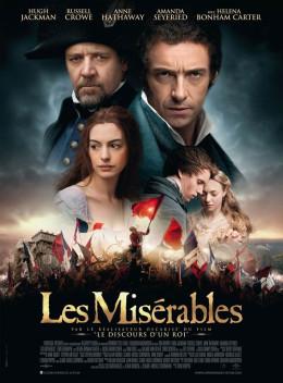 Les Miserables (2012) poster