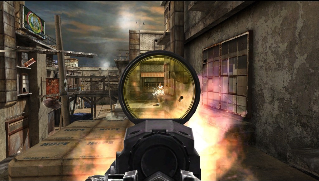 free low spec fps games