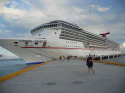 Cruise the Western Caribbean on Carnival Legend - Travel to Belize, Honduras, Mexico & the Cayman Islands