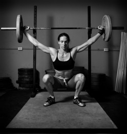 How To Get Crossfit Results Fast