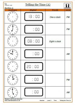 Good Maths Worksheets