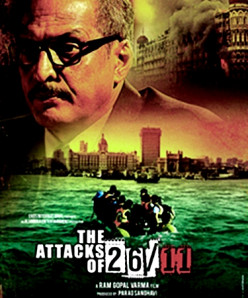Hindi Movie Review: The Attacks of 26-11