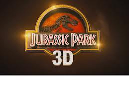 Jeff Goldblum in 3D
