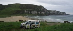 Camper van Rental in New Zealand