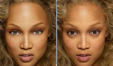 Which Is Tyra?