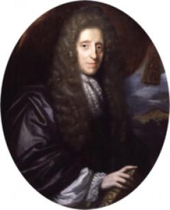 "JOHN LOCKE: 1632 - 1704: TOOK THOMAS HOBBES' ""STATE OF NATURE"" ONE STEP FURTHER"
