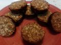 Brown Sugar Cinnamon Oatmeal Muffins Recipe