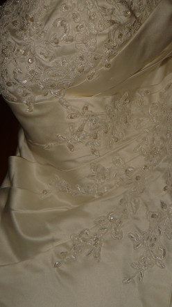 Cheap wedding dresses and gowns!