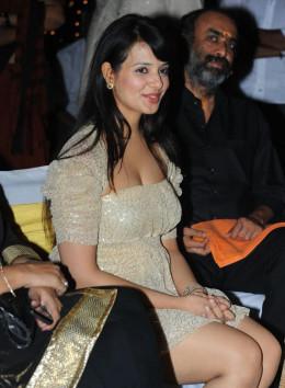 Saloni Aswani, Indian Actress and Model