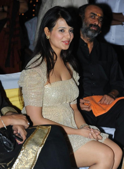 Saloni Aswani, Indian Actress and Model
