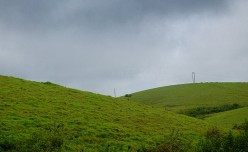 Kerala Tourism - Green Rolling Hillocks of Vagamon