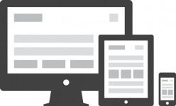 What makes sites responsive?