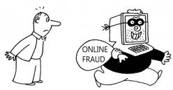 Prevent Online Fraud