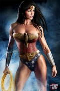 A Brief History Of Wonder Woman