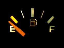 Fuel Economy Checklist - Change The Air Filter