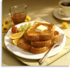 Easy, Delicious French Toast Recipe