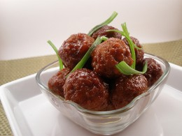 When making a great meatball you cn create your own flavors and creations