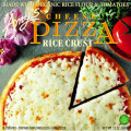 Gluten Free Review:  Amy's Kitchen Rice Crust Cheese Pizza