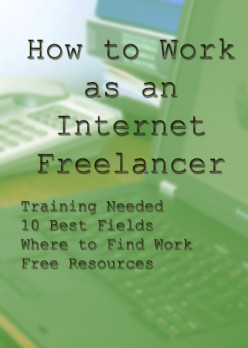 How to Work as a Freelancer Online