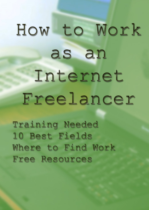 Freelance workers are a growing trend, learn the best fields to get into and find out if freelancing is right for you.