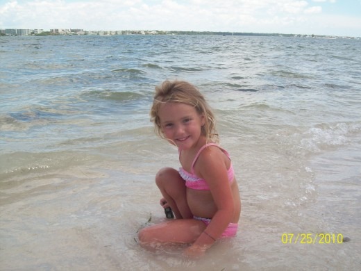 Gulf Coast Beaches - awesome!