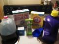Homemade *1 Gallon* Liquid Laundry Soap