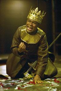 David Oyelowo as King Henry VI