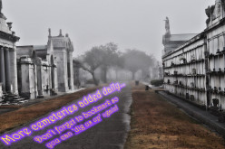 Insider's Listing of New Orleans' Cemeteries
