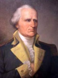 Live Free Or Die-American Revolutionary General John Stark
