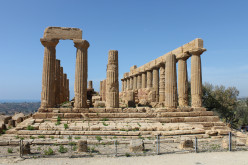 Valley of the temples, Agrigento, Sicily: a visitor's guide