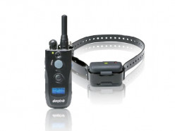 Vibrating dog Training collars