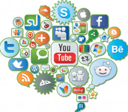 Social media sites like Facebook and Twitter will create the best results for you over the long term.