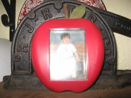 Gifts for Teachers with an apple theme can be overdone.