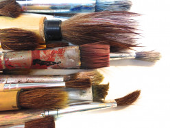 How to Maintain Your Paint and Brushes